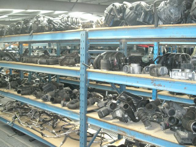 Spare Parts to suit Toyota and Lexus Models