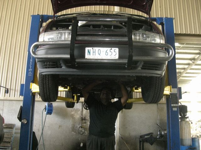 All Vehicle Mechanical Repairs & Servicing
