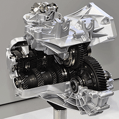 Transmissions & Gearboxes